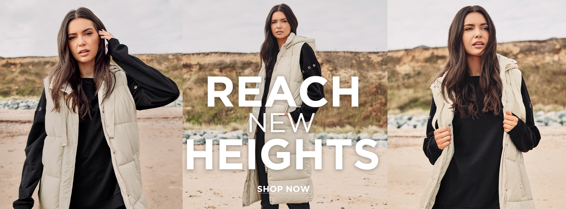 Tall Womens New in Clothing