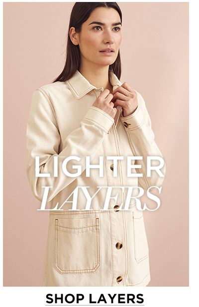 Lighter layers