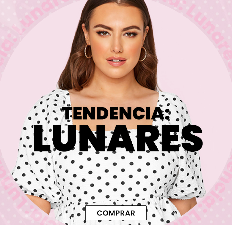 Tendencia: Lunares