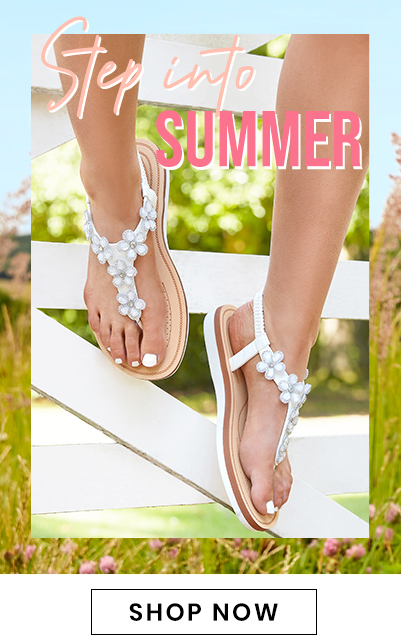 wide fit sandals