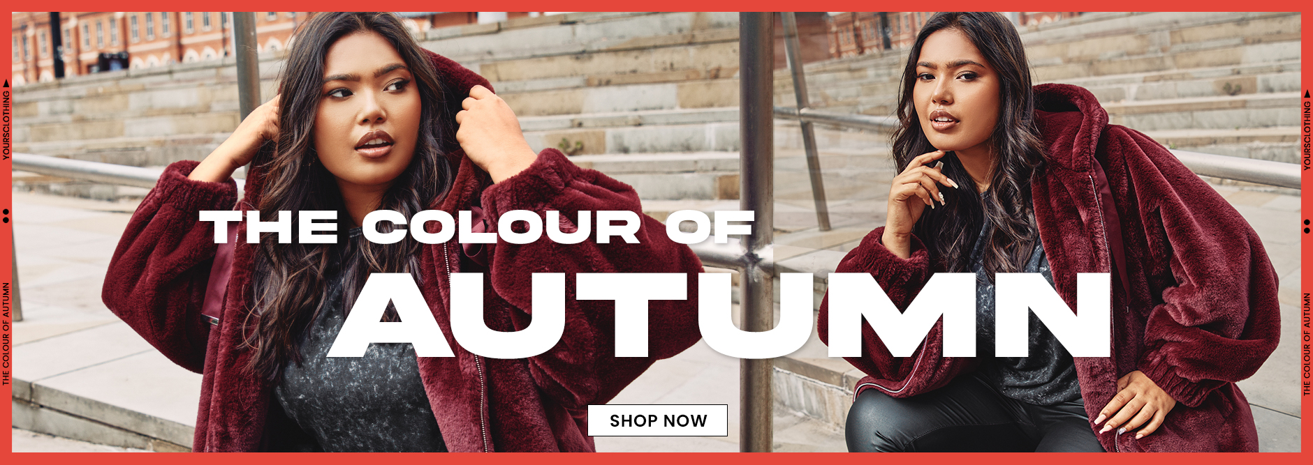 Plus Size autumn outfits