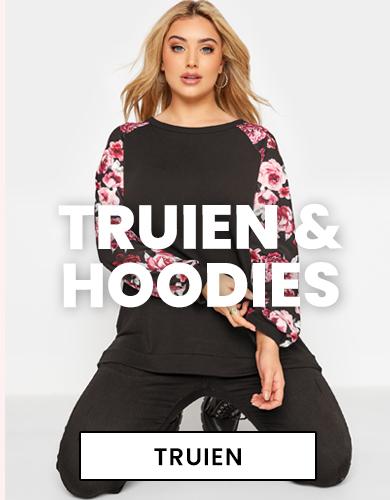 Truien & Hoodies