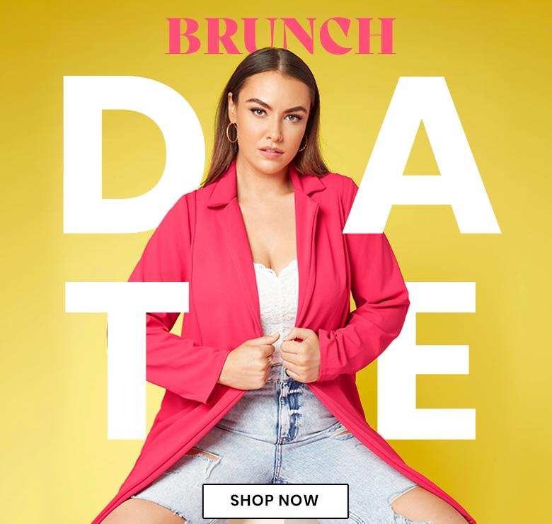 Brunch Date
