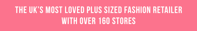 Yours Clothing - The UK's most loved plus sized fashion retailer with over 160 stores