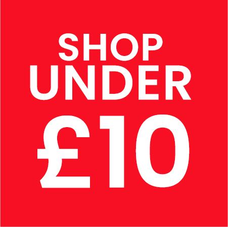 Shop £10