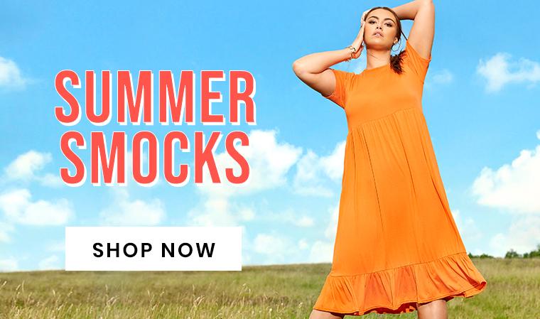 Summer Smocks
