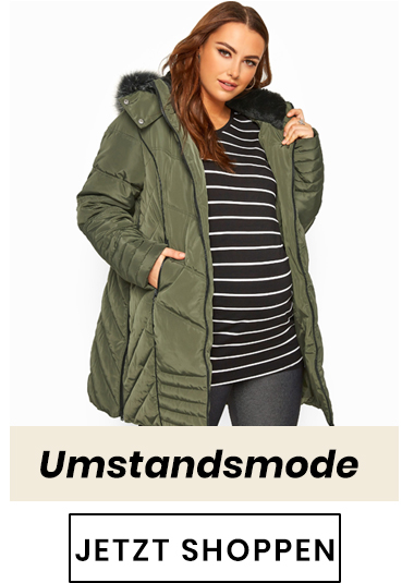 Große Größen für Damen | Plus Size Mode für Mollige | Yours