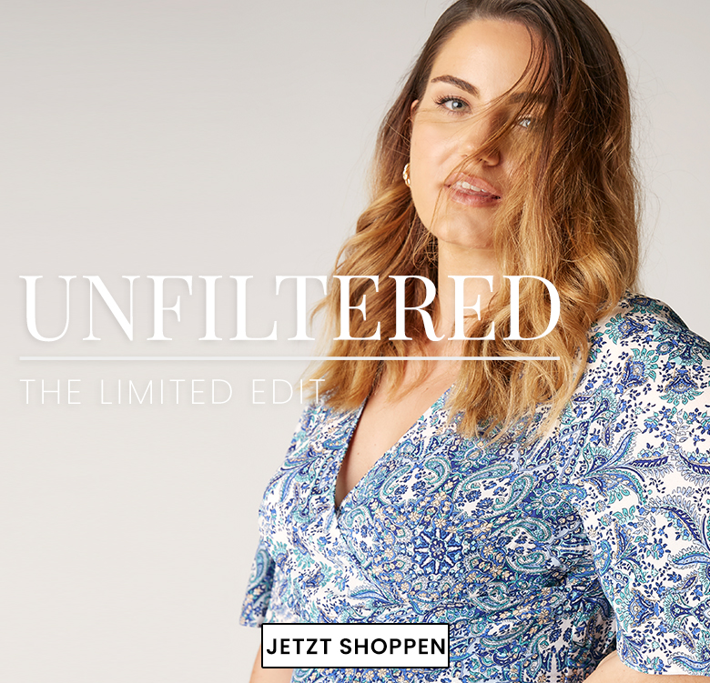 Unfiltered: The Limited Edit
