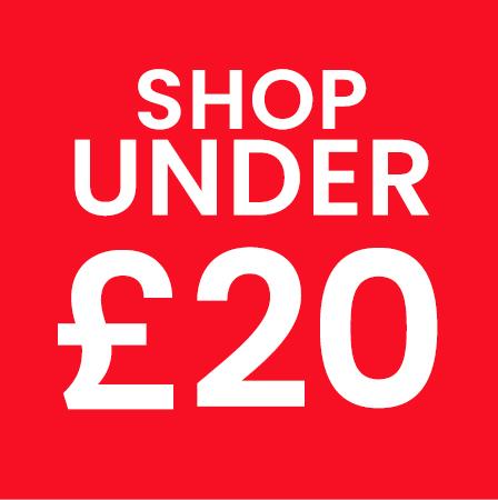 Shop £20