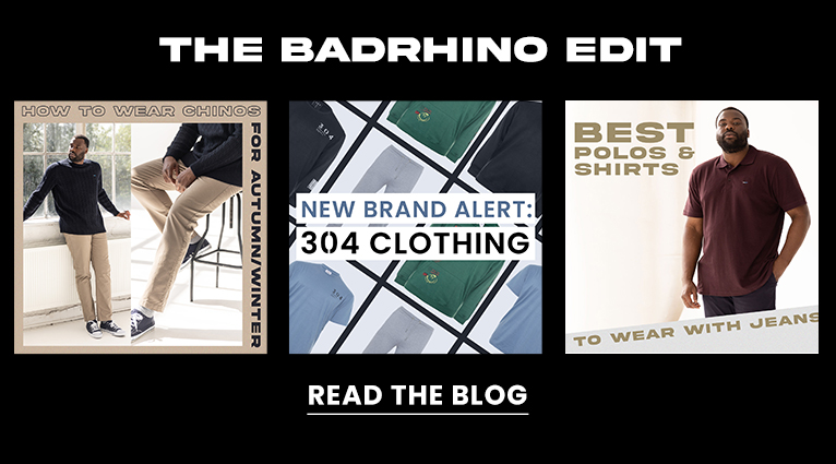 the BAdrhino Edit
