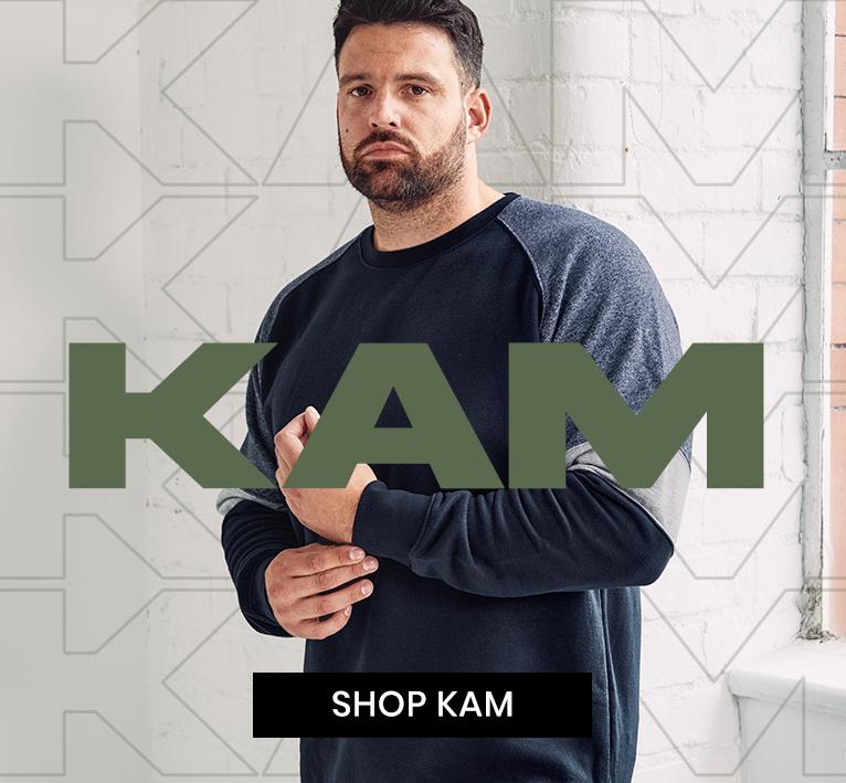 Plus Size Kam Clothing