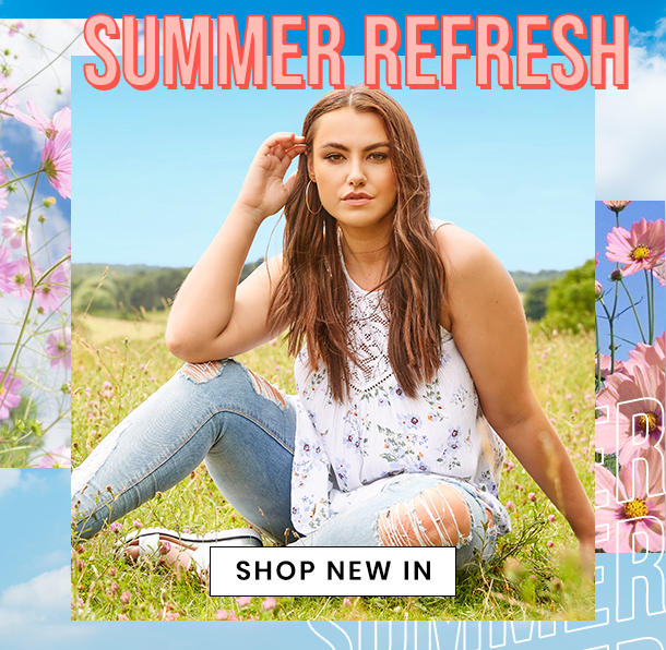 Summer Refresh