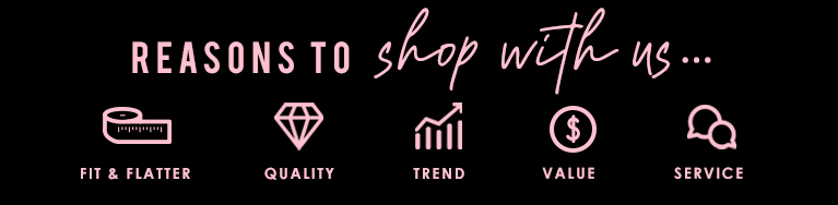 Yours clothing - reasons to shop with us