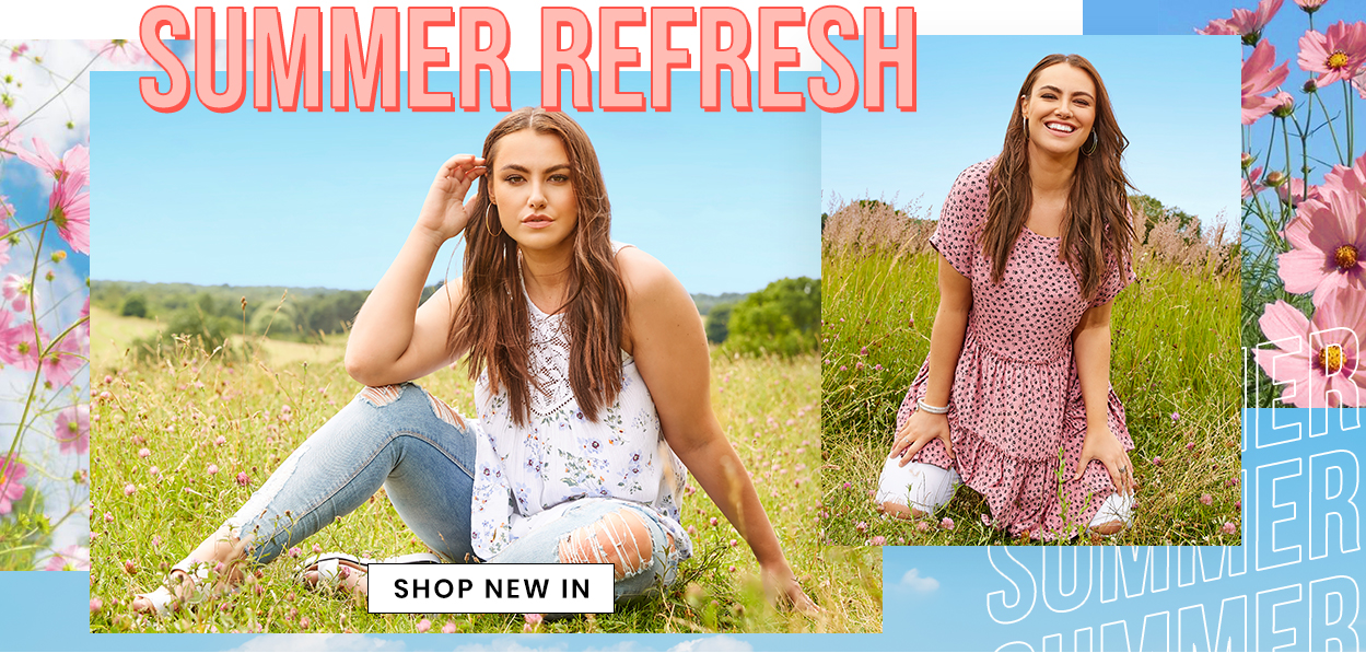 Most wanted - shop new in