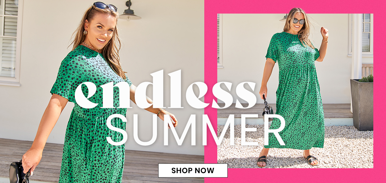 Plus Size New In