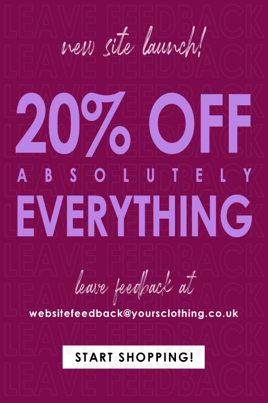 20 off Everything